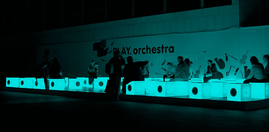 PLAY.orchestra